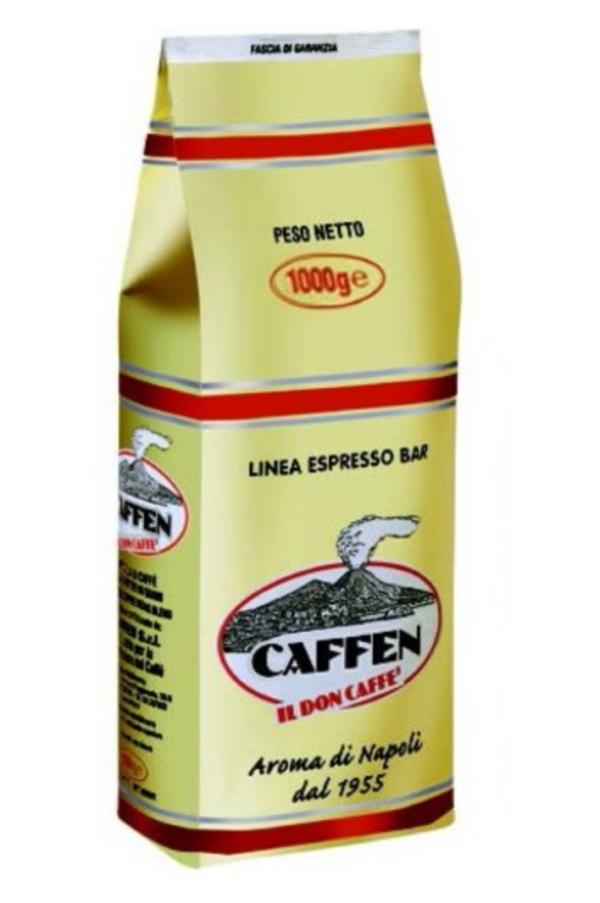 Caffen-Espresso Bar Gold-1000g