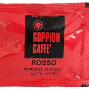 Goppion-Qualita-Rossa-ESE-Pads-150Stk