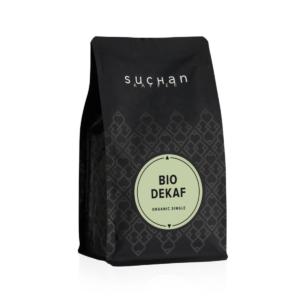 Suchan - Decaf - ganze Bohne - 400g