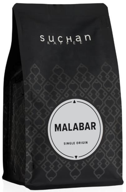 Suchan - Monsooned Malabar - ganze Bohne - 1000g