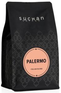 Suchan - Palermo - ganze Bohne - 400g