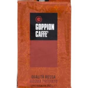 Goppion - Qualita Rossa - Kaffee gemahlen - 250g