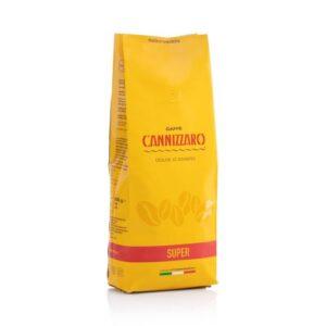 Cannizzaro - Miscela Super - ganze Bohne - 1000g