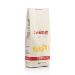 Cannizzaro - Vigorosa - ganze Bohne - 1000g