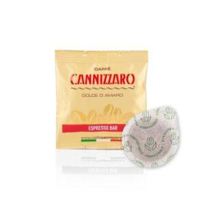 Cannizzaro - Espresso Bar - ESE Pads - 150Stk