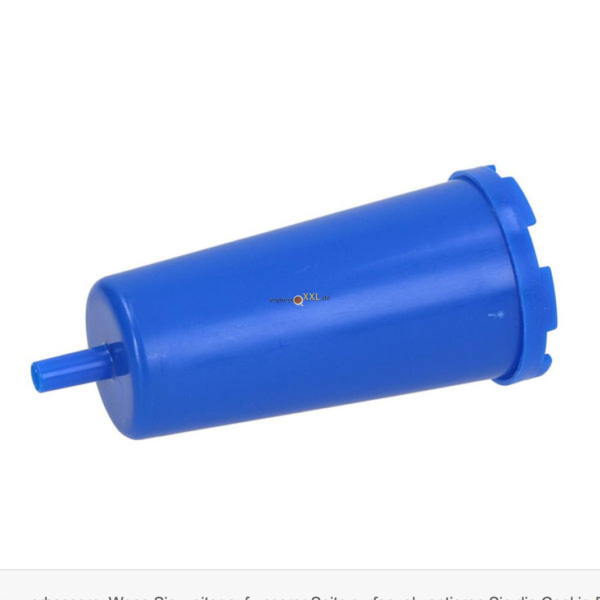 Nical OCS 450-Wasserenthärter