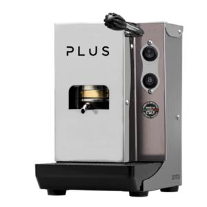 Aroma DG Plus Edelstahl ESE Pad Maschine